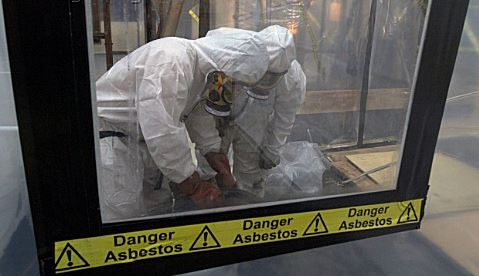 asbestos inspection brisbane